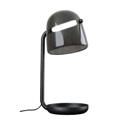 Load image into Gallery viewer, Mona Mini Table Lamp, Black