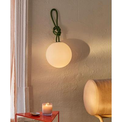 Load image into Gallery viewer, Bolleke Lantern, Industrial Green