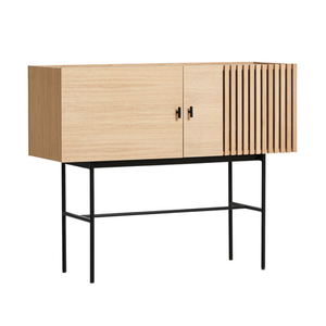 Array Sideboard 120, Oak