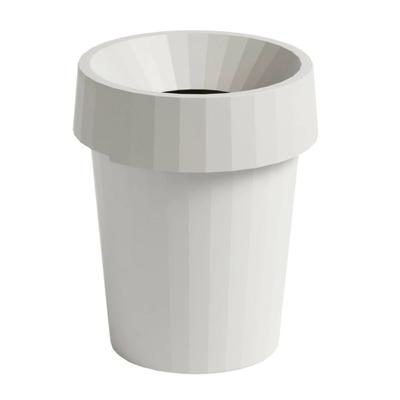 Shade Bin, 14 Litre, Off White