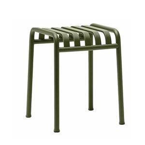 Load image into Gallery viewer, Palissade Stool, Olive