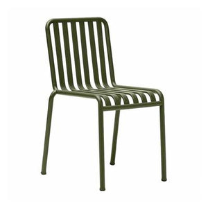 Palissade Chair, Olive