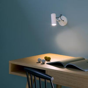 Polo A Wall Lamp
