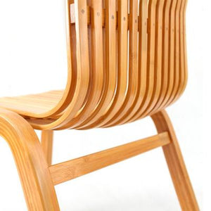Load image into Gallery viewer, Bamboo Chair