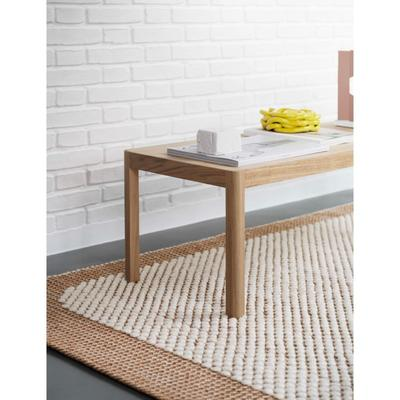 Load image into Gallery viewer, Workshop Coffee Table, Rectangular, Oak