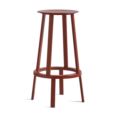 Load image into Gallery viewer, Revolver Bar Stool 76, Swivel