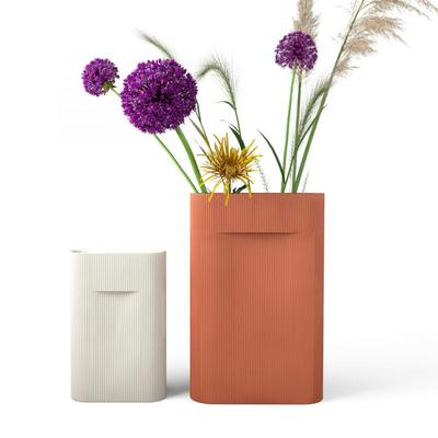 Load image into Gallery viewer, Ridge Vase