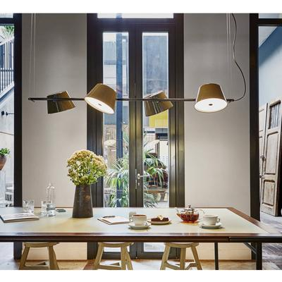 Tam Tam 4 Suspension Lamp