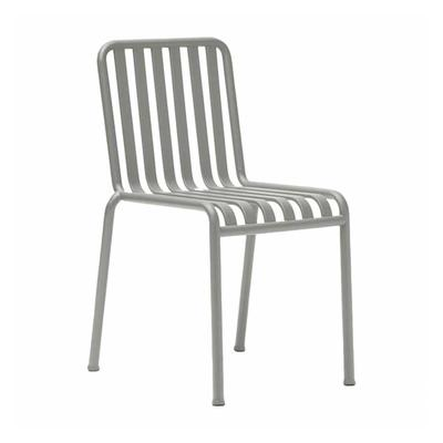 Palissade Chair, Sky Grey