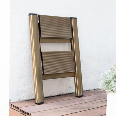Slim Mini Step Ladder, 2 Steps