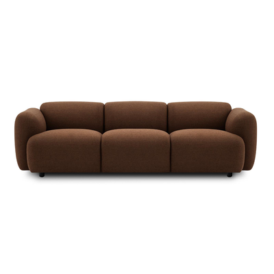 Swell 3-Seater Sofa