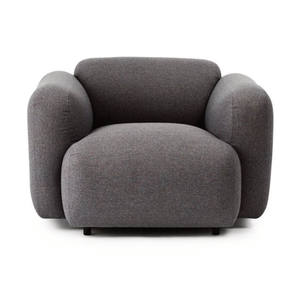 Load image into Gallery viewer, Copenhagen Swell Armchair