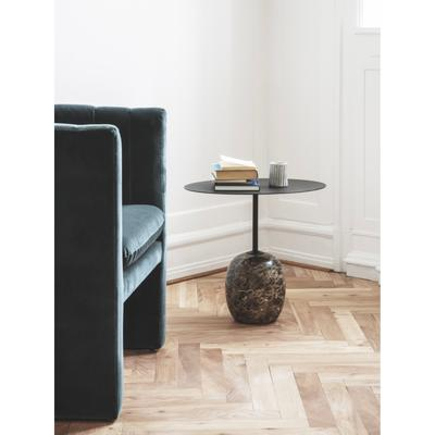 Lato Oval Side Table