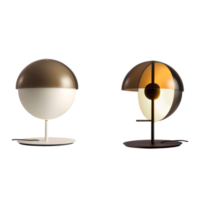 Theia Table Lamp Black