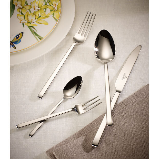 Load image into Gallery viewer, La Classica 5-Piece Flatware Place Setting