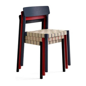 Betty Chair, Black