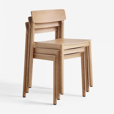Betty Chair, Oak