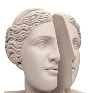 Venus Bookend