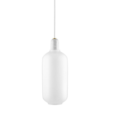 Load image into Gallery viewer, Amp Pendant Lamp Large