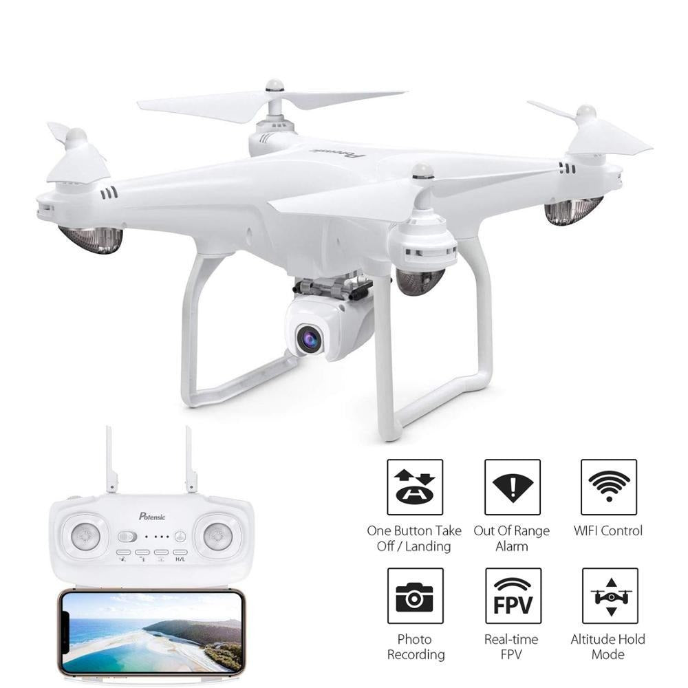 Potensic D58 GPS Drone with Camera