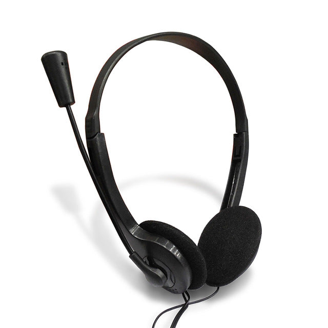 Round Hole Headsets