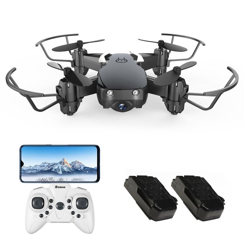 Remote Control Mini WiFi FPV RC Drone