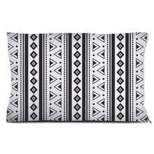 Load image into Gallery viewer, Dog Beds | Aztec Print Dog Bed Southwest Themed Dog Bed