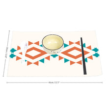 Load image into Gallery viewer, Desert Southwest Four-piece Placemats