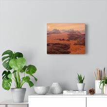 Load image into Gallery viewer, Midwestern Scenic Canvas Wall Art