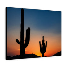 Load image into Gallery viewer, Canvas, Desert, Wall Art Canvas, Home Decor, Wall Decor, Midwest