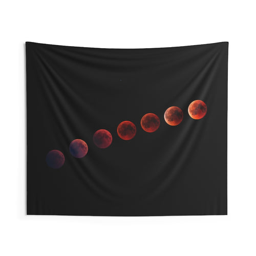 Wall Tapestry, Moon Phases, Wall Hanging, Tapestries, Wall Decor, Tapestry, Home Decor