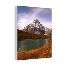 Load image into Gallery viewer, Mountain Scenery Wall Art | Canvas Wall Decor