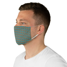Load image into Gallery viewer, Face Mask, Masks, Southwestern, Aztec Fabric Face Mask