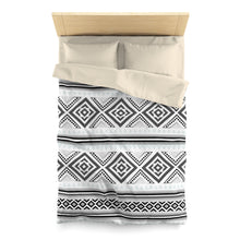 Load image into Gallery viewer, Duvet Cover, Southwestern Duvet Cover | Microfiber Duvet Bed Comforter Cover