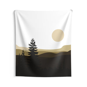 Indoor Wall Tapestry | Wall Hanging