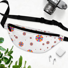Load image into Gallery viewer, Fanny Pack | Flower Power Fanny Pack