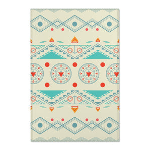 Area Accent Rugs, Rustic Lightweight Rug