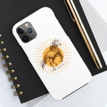 Load image into Gallery viewer, Phone Case Western Sun Tough Phone Case