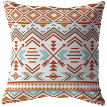 Load image into Gallery viewer, Accent Pillow, Southwestern Bedding, Pillow