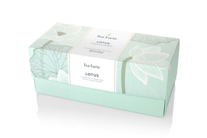 Presentation Box Lotus