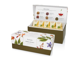 Presentation Box Herbal Retreat