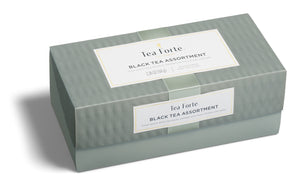 Last Chance - Presentation Box Black Tea Assortment