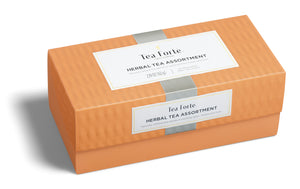 Last Chance - Presentation Box Herbal Tea Assortment
