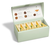 Load image into Gallery viewer, Last Chance - Presentation Box Green Tea Assortment