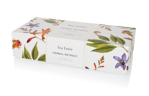 Last Chance - Petite Presentation Box Herbal Retreat