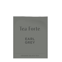 Load image into Gallery viewer, Forte Filterbag Organic Earl Grey