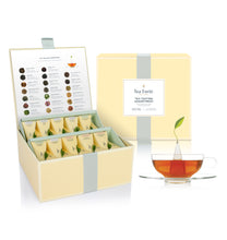 Load image into Gallery viewer, Tea Chest Tea Tasting Assortment