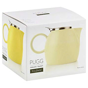PUGG Teapot Yellow