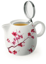 Load image into Gallery viewer, PUGG Teapot Cherry Blossom