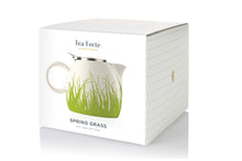 Load image into Gallery viewer, PUGG Teapot Spring Grass